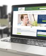 Nieuwe website Payroll Totaal